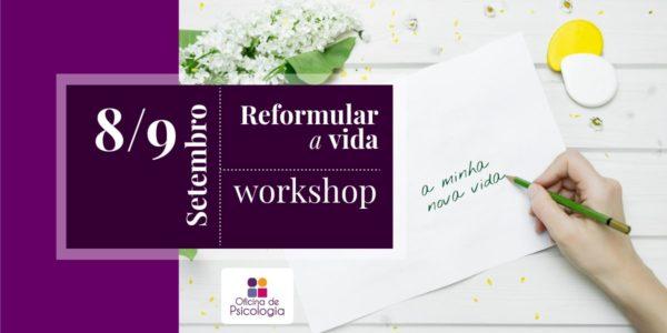 Reformular a vida