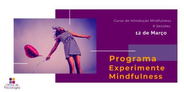 Experimente.Mindfulness.Março