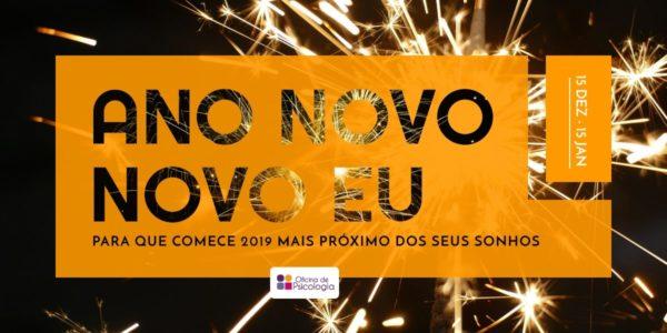 Ano Novo, Novo Eu