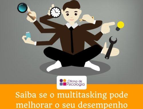 O multitasking – o que é realidade e o que é ilusão?