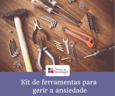 kit ferramentas ansiedade