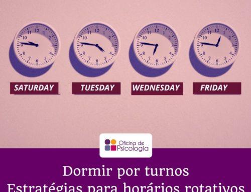 Dormir por turnos: estratégias para quem trabalha em horários rotativos