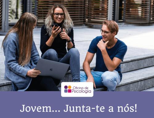 JOVEM… JUNTA-TE A NÓS!