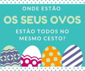 onde estaõ os ovos