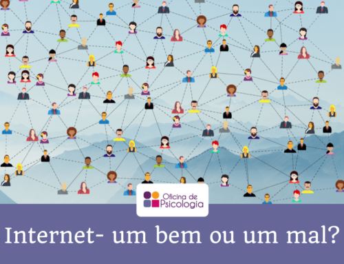 Internet – um bem ou um mal?