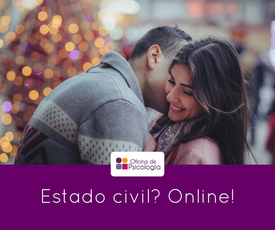 Estado civil online