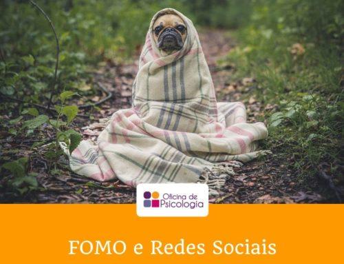 FOMO e Redes Sociais