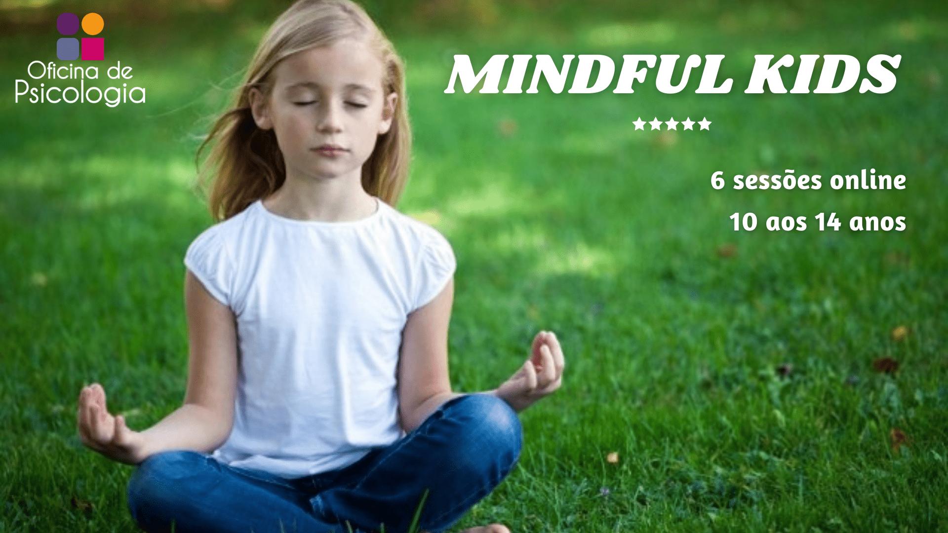 Mindful Kids Online